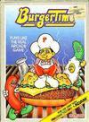 BurgerTime per ColecoVision
