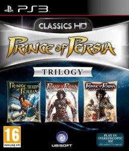 Prince of Persia: Le Sabbie del Tempo - Trilogy HD per PlayStation 3