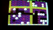 Boulder Dash - Gameplay