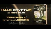 Halo Cryptum - Spot pubblicitario