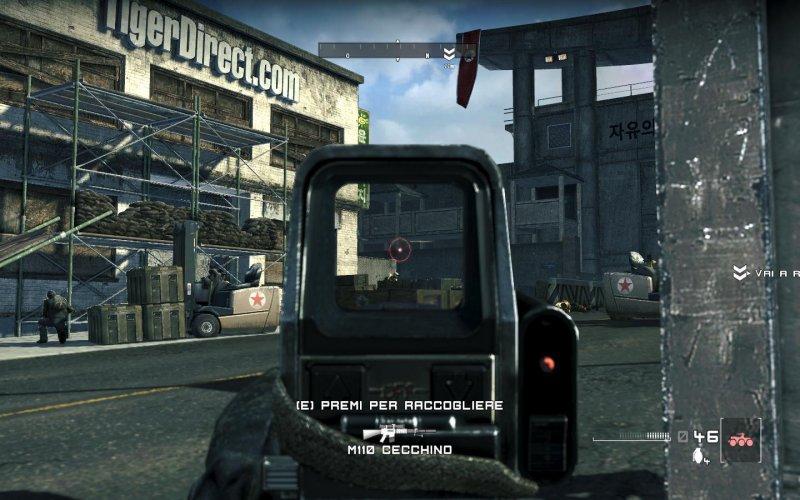 Patch in arrivo per Homefront anche su Xbox 360