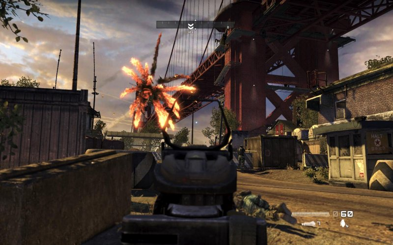 Aggiornamenti anti-cheat per Homefront su PC