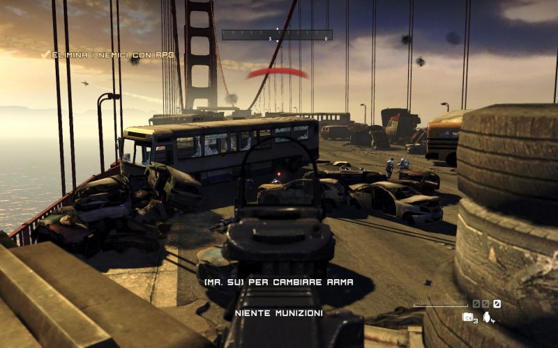 THQ rivela il nuovo map pack per Homefront