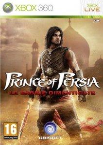 Prince of Persia: Le Sabbie Dimenticate per Xbox 360
