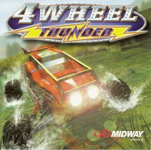4 Wheel Thunder per PC Windows