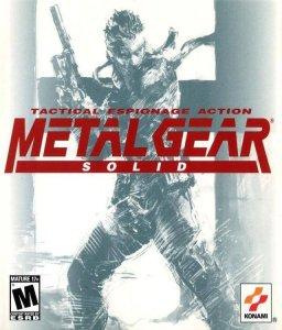 Metal Gear Solid per PC Windows