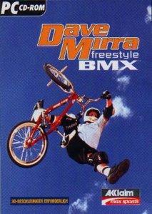Dave Mirra Freestyle Bmx per PC Windows