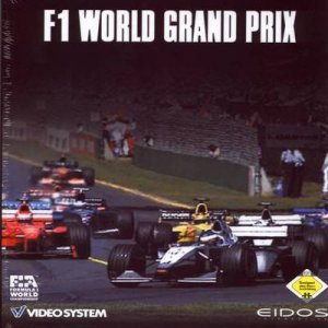 F1 World Grand Prix per PC Windows