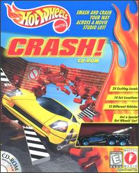 Hot Wheels Crash per PC Windows
