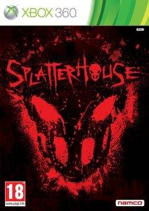 Splatterhouse per Xbox 360