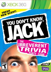 You Don't Know Jack per Xbox 360