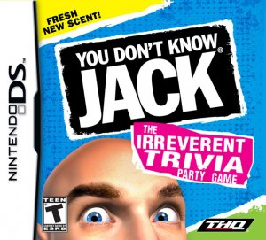 You Don't Know Jack per Nintendo DS