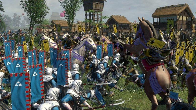 La Soluzione di Shogun 2: Total War