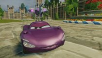 Cars 2: Il Videogioco - Trailer di presentazione
