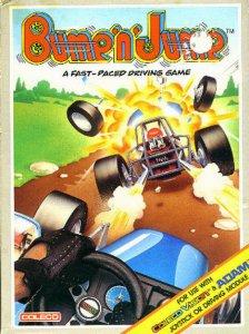 Bump 'N' Jump per ColecoVision