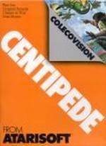 Centipede per ColecoVision