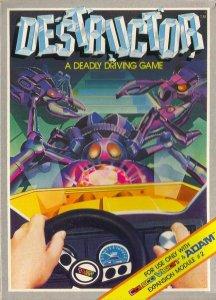 Destructor per ColecoVision