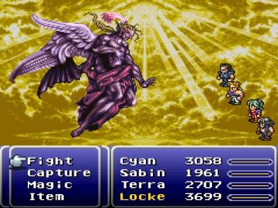 Final Fantasy III su Wii questa settimana
