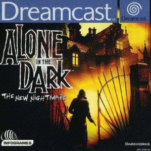 Alone in the Dark 4: The New Nightmare per Dreamcast