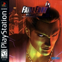 Fatal Fury: Wild Ambition per PlayStation