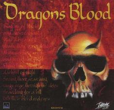 Dragon's Blood per Dreamcast
