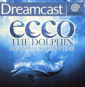 Ecco the Dolphin per Dreamcast
