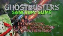 Ghostbusters: Sanctum of Slime - Diario di sviluppo