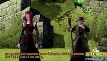 The Sims Medieval - Quarto episodio del dietro le quinte