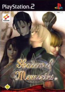 Shadow of Memories per PlayStation 2
