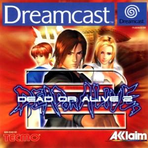 Dead or Alive 2 per Dreamcast