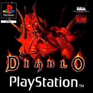 Diablo per PlayStation