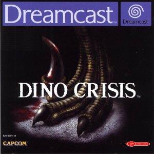 Dino Crisis per Dreamcast