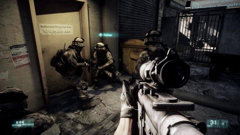 Promozione milionaria per Battlefield 3 e per il prossimo COD