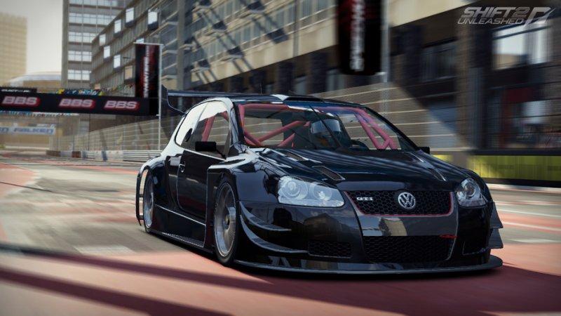 Need For Speed Shift 2: Unleashed nella Superdiretta di oggi!