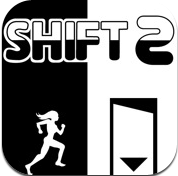 Shift 2 per iPhone