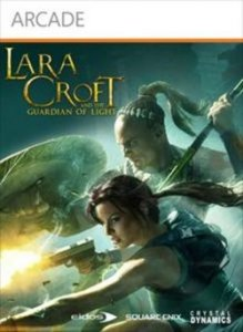 Lara Croft and the Guardian of Light per Xbox 360