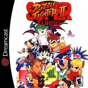 Super Puzzle Fighter II per Dreamcast