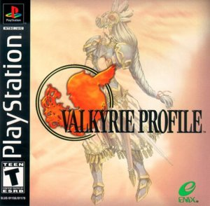 Valkyrie Profile per PlayStation