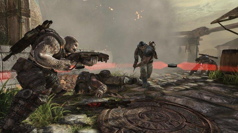 Beta of War 3!