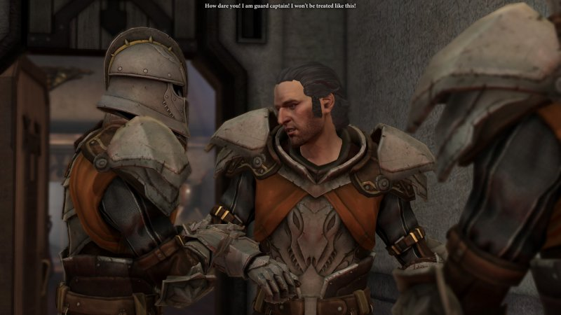 EA Summer Showcase - Confermato Dragon Age II: Legacy