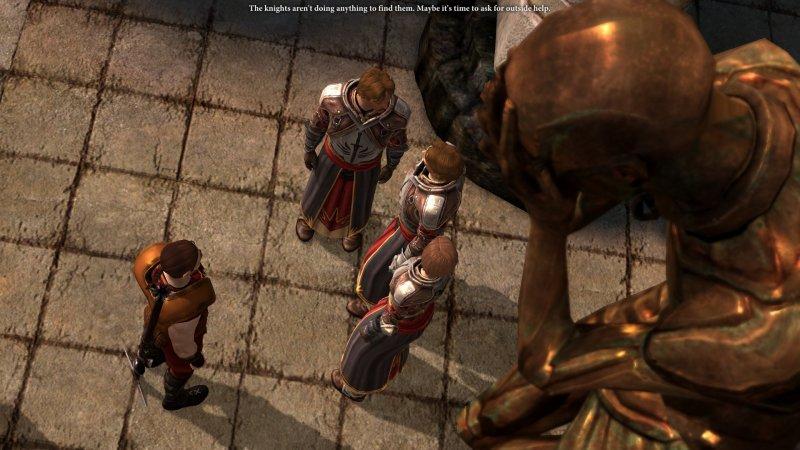 Dragon Age III - Ancora non esiste e già si parla della trama