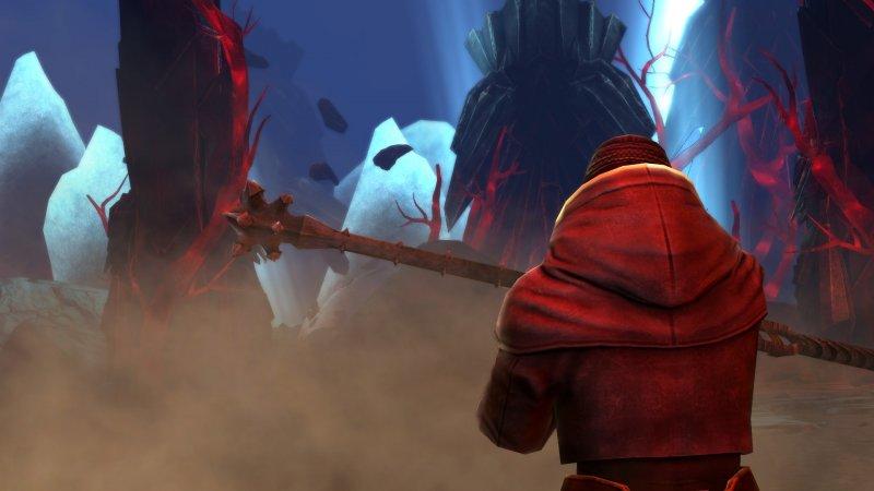 EA ammette: alcuni fan sono rimasti delusi da Dragon Age II