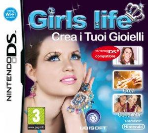Girls Life: Crea i tuoi gioielli per Nintendo DS