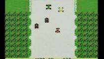 Bump 'N Jump - Gameplay