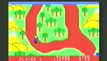 Chuck Norris Superkicks - Gameplay