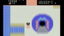Destructor - Gameplay