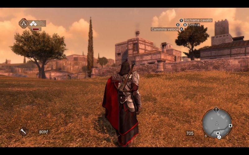 Assassin's Creed Brotherhood supera i sette milioni di copie