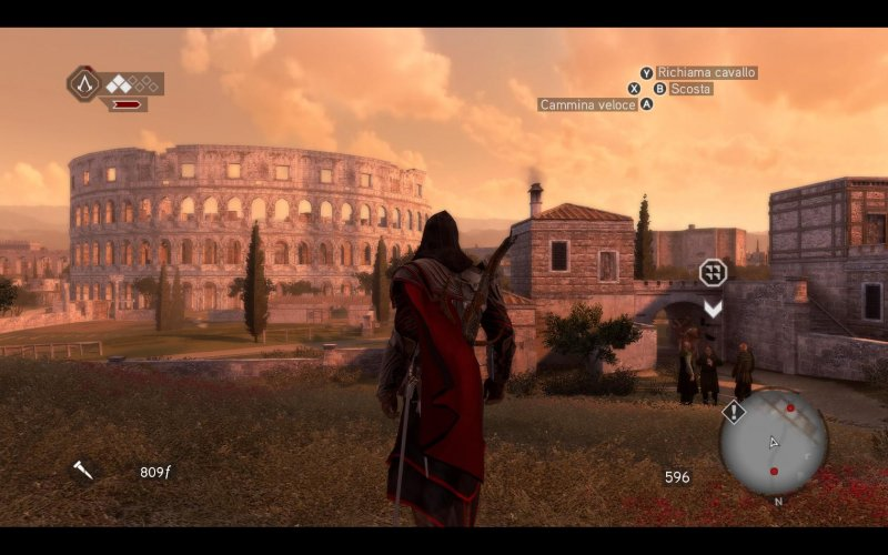 Assassin's Creed: tutto è lecito?