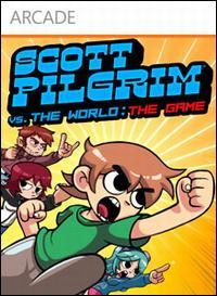 Scott Pilgrim Vs. The World per Xbox 360