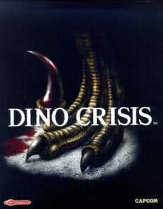 Dino Crisis per PC Windows